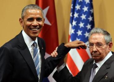 Más acuerdos antes de que se vaya Obama