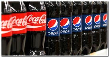 Coca Cola y Pepsi: ¿recortes serios de azúcar en sus bebidas?