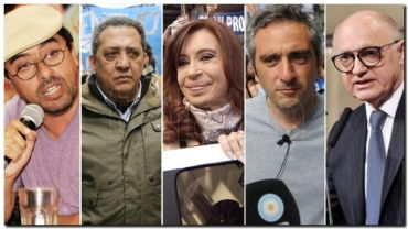 CASO AMIA: Ordenan reabrir la denuncia de Alberto Nisman contra Cristina Kirchner