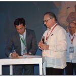 Puerto Quequén firmó convenio de cooperación internacional