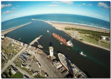 NECOCHEA: El gobierno de Facundo López decidido a cobrar la Tasa Portuaria