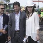 RUTAS: Anuncian finalización de 1500 km de obras y proyección de 300 km más