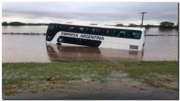 EMERGENCIA: Medidas para zonas afectadas de Buenos Aires