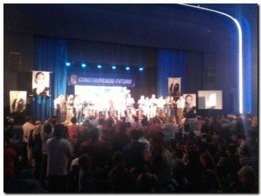 POLÍTICA: Horacio Tellechea invitado a la cumbre peronista de Mar del Plata