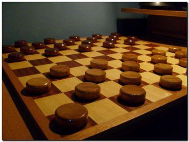 OPINIÓN: Un juego de damas