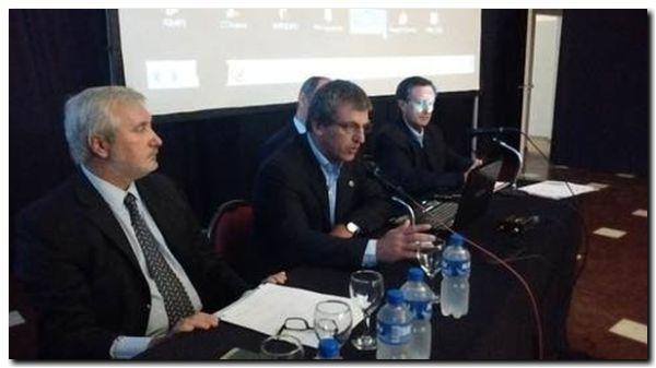 AGRO: Importante Jornada sobre Delitos Cometidos en Ámbitos Rurales en Tandil