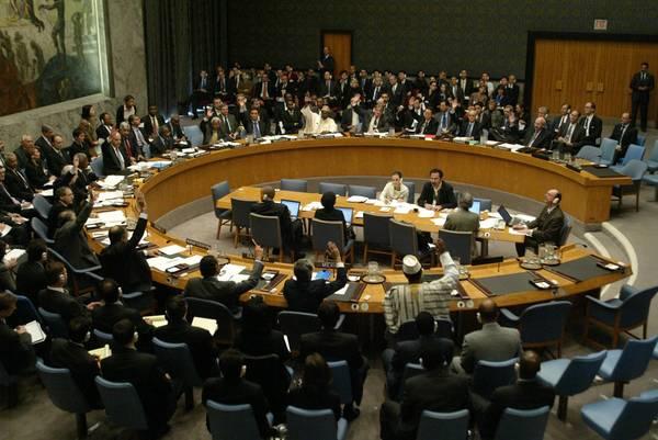 "EL MUNDO: ONU ""maniatada"", Rusia veta otra vez"