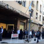 FATPREN denuncia persecución ideológica en los despidos de Radio Nacional