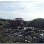 NECOCHEA: Ya se elevaron 8 multas a vecinos desaprensivos que arrojan basura en la calle