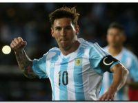 Argentina y Brasil jugarán un amistoso, con el posible regreso de Messi