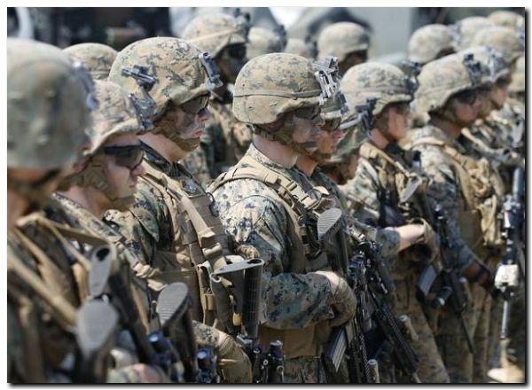 ESTADOS UNIDOS: Nueva estrategia, más soldados a Afganistán