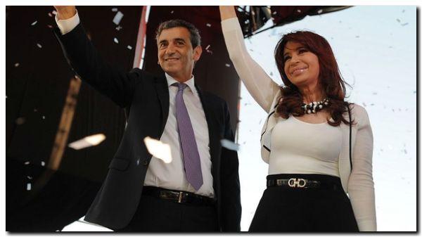 ELECCIONES 2017: Una reunión Cristina-Randazzo despertó expectativas