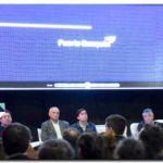 PUERTO QUEQUÉN: Respaldo a la gestión de Arturo Rojas
