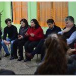 ELECCIONES 2017: Pre candidatos del Frente 1País recorren la región