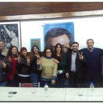 """ELECCIONES 2017: """"Venimos a poner a la política y al peronismo de Necochea al servicio del pueblo"""""""