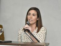 El miércoles 18 jura como Diputada Nacional Jimena López