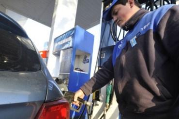 ECONOMIA: Temen que otra vez se dispare la inflación por el fuerte aumento en los combustibles