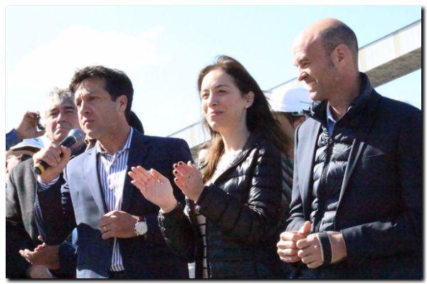 ELECCIONES 2017: Rojas pidió que el intendente no le ponga palos a su gestión en el Puerto
