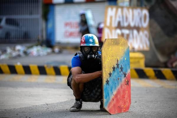 ONU pide investigar crímenes contra la humanidad en Venezuela