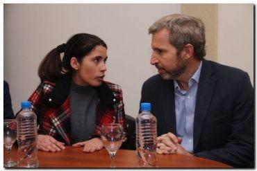 POLÍTICA: Góngora dejó al descubierto otra mentira de Gonzalo Diez