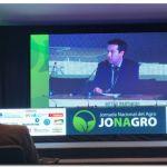 """PUERTO QUEQUÉN: Rojas dijo """"la inversión es la clave para recuperar la competitividad"""""""