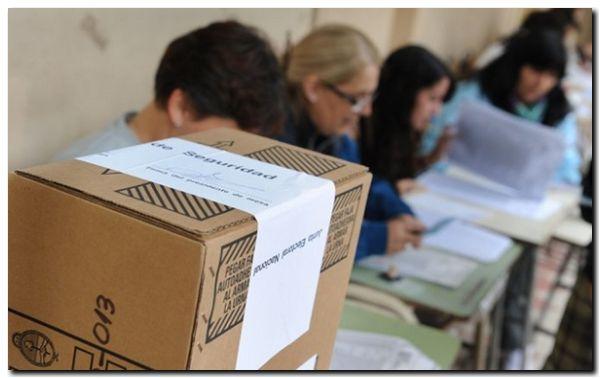 """SIPRENE """" Malestar a la medida que adoptó la Junta Electoral Nacional elecciones 22 de octubre 2017″"""