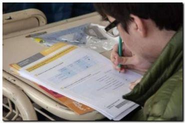 EDUCACIÓN: Alumnos necochenses entre los mejores en Lengua