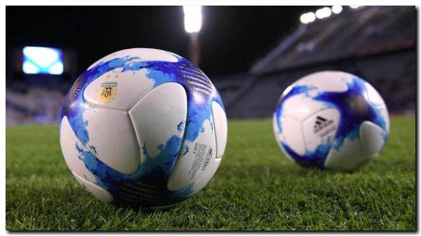 DEPORTES: La Superliga se verá gratis hasta fin de año por la TDA