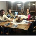 ELECCIONES 2017: La lista 2 cumplir Necochea con ambientalistas