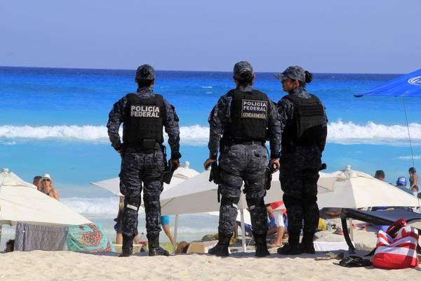 MÉXICO: «Verano caliente» inhibe a turistas locales