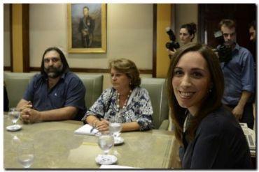 POLÍTICA: Desde SUTEBA salieron al cruce de Vidal