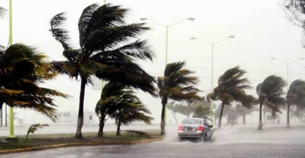 EEUU: Sin tregua, tras Harvey llegan Lidia e Irma