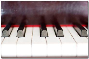 NECOCHEA: Una nueva edición del ya clásico Concurso Nacional de Piano.