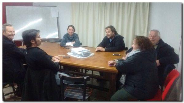 ELECCIONES 2017: La UDUV sigue dialogando por el Puente Ezcurra