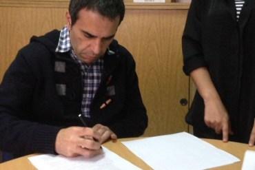 IADEPP y la SENNAF firman convenio para trabajar la problemática de los indocumentados en el país