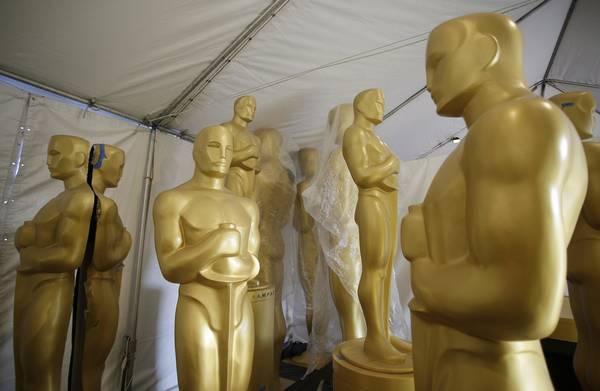 ESPECTÁCULOS: Ya empieza la batalla de favoritos al Oscar