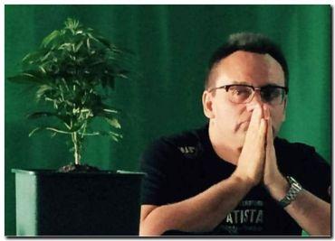 COMUNICADO: Repudio a la detención del Dr. Carlos Laje