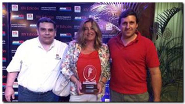 AGRO: Premio al PROAPI por su trabajo con abejas nativas sin aguijón