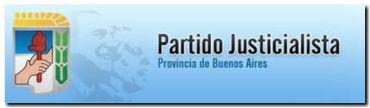 POLÍTICA: Asumen autoridades del PJ Necochense