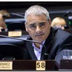 """LEGISLATIVAS: Ramiro Gutiérrez dijo """"vamos a tener policía judicial de calidad"""""""