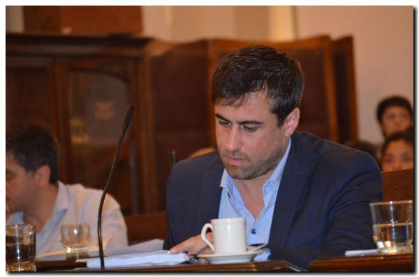 HURTO DE CHEQUES: Pedirán testimonio de Vilchez y los gerentes e  imputación de Francisco Medina