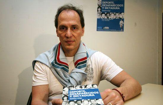 NECOCHEA Ciclo de charlas del Círculo de Periodístas Deportivos