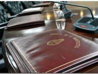 JUSTICIA: Concursos para cubrir cargos en Necochea