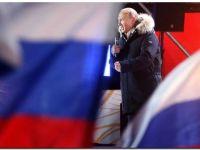 RUSIA: Reelecto Putin, cuarto mandato