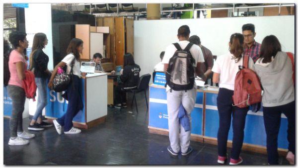 NECOCHEA: El Boleto Estudiantil se podrá tramitar hasta este viernes 26