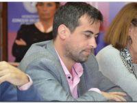 POLÍTICA: Fuerte denuncia del concejal Francisco Medina