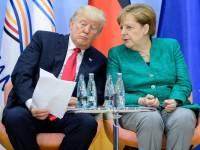 EL MUNDO: Merkel en Washington, misión imposible