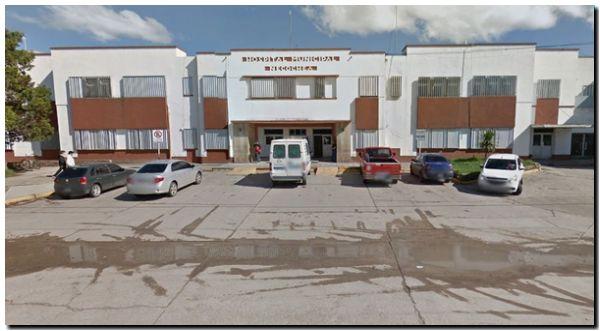 HOSPITAL: Entrega de aparatología