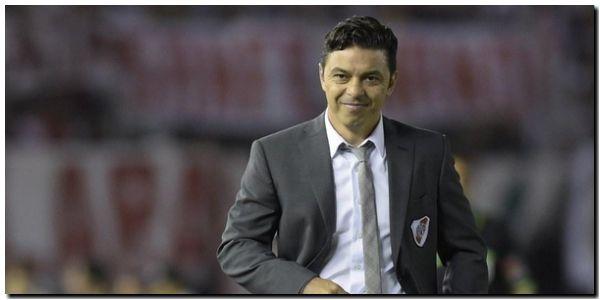 Marcelo Gallardo suena para reemplazar a Albert Celades en Valencia