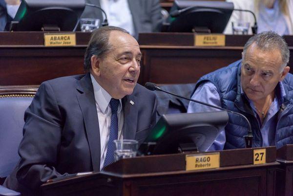 PAMI: Rago le pidió a Vidal que interceda para revertir el cierre del Pami de Quequén